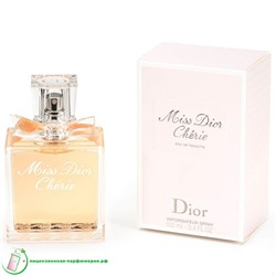 Christian Dior - Miss Dior Cherie edt