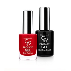 "Лак-гель ""GR"" Prodigy Gel Colour 17"