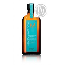 Moroccanoil treatment масло восстанавливающее для всех типов волос 100мл