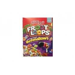 Хлопья FROOT LOOPS Marshmallow 375 г