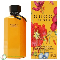 Gucci Flora Gorgeous Gardenia Limited Edition 2018